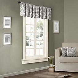 Grey Curtains For Living room, Modern Contemporary Window Cu