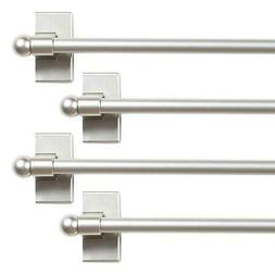 H.VERSAILTEX Wide Use Adjustable Appliance Magnetic Rods Val