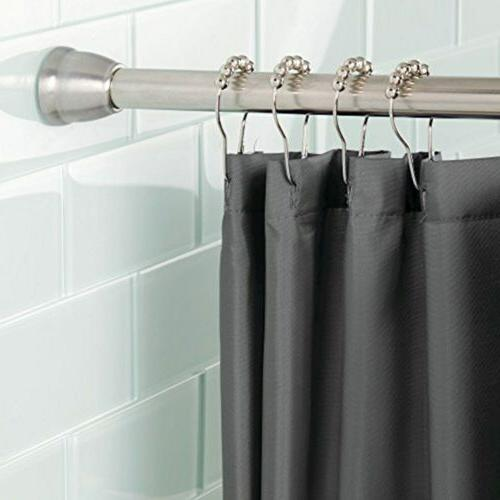 iDesign Tension, Adjustable Curtain for 78860