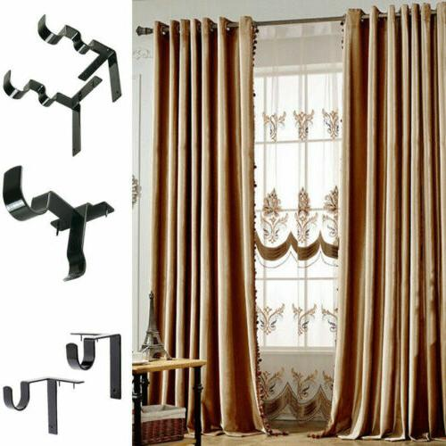 Double Curtain Holders Tap Frame Curtain US