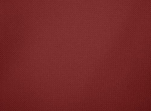 """No. 918 Montego Textured Curtain 48"""" x Red"""