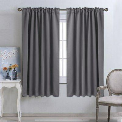 Curtain Insulated