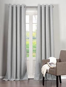 New Duck River Textile Quincy Room Darkening Panel Curtains